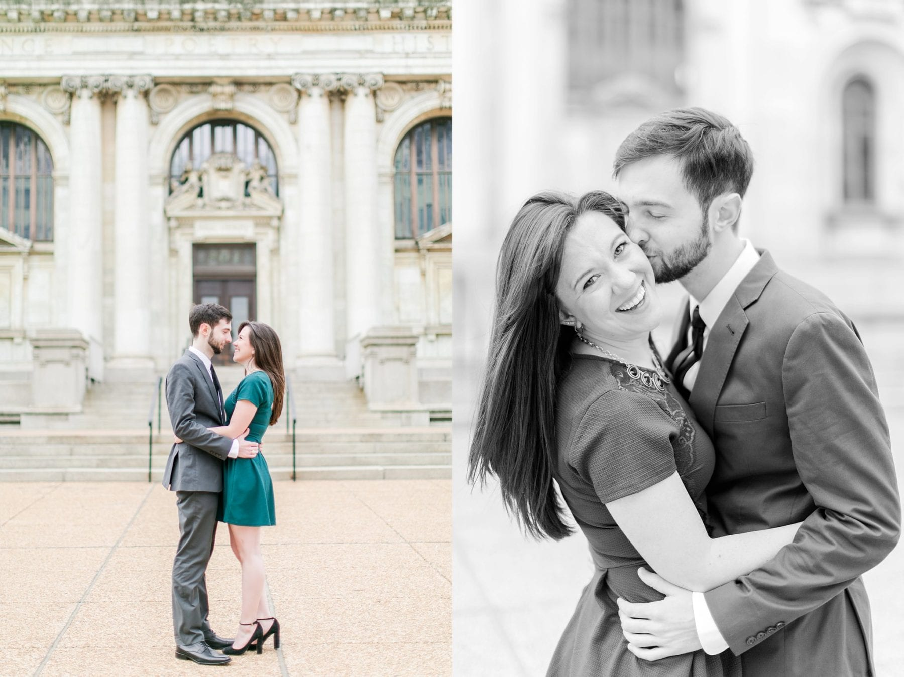 Downtown Washington DC Engagement Photos Megan Kelsey Photography Virginia Wedding Photographer Erin & Mike-0802.jpg
