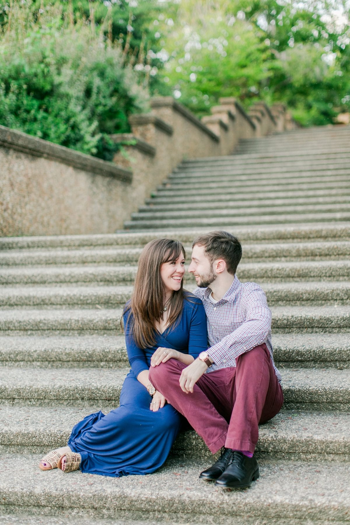 Downtown Washington DC Engagement Photos Megan Kelsey Photography Virginia Wedding Photographer Erin & Mike-1375.jpg
