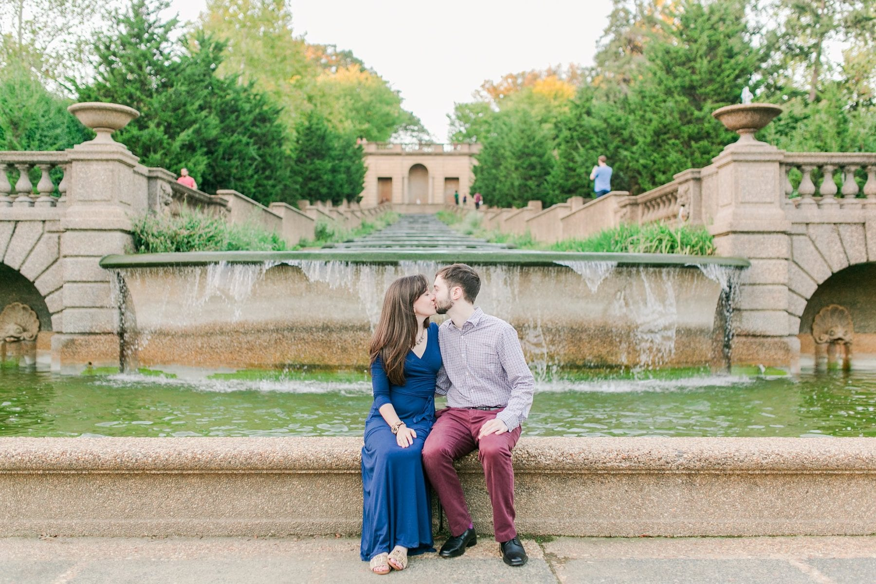 Downtown Washington DC Engagement Photos Megan Kelsey Photography Virginia Wedding Photographer Erin & Mike-1446.jpg