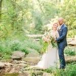 Rocklands Farm Wedding | Jessica & Jason | Rustic Chic Brunch Celebration