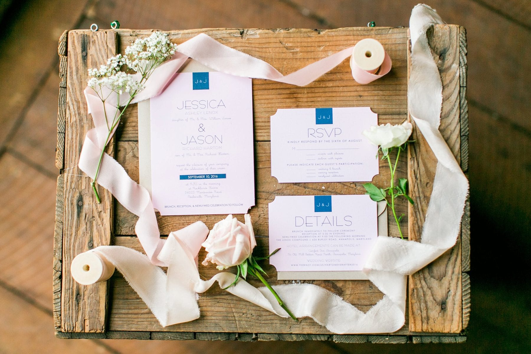 Rocklands Farm Wedding Virginia Wedding Photographer Megan Kelsey Photography Jessica & Jason-7.jpg