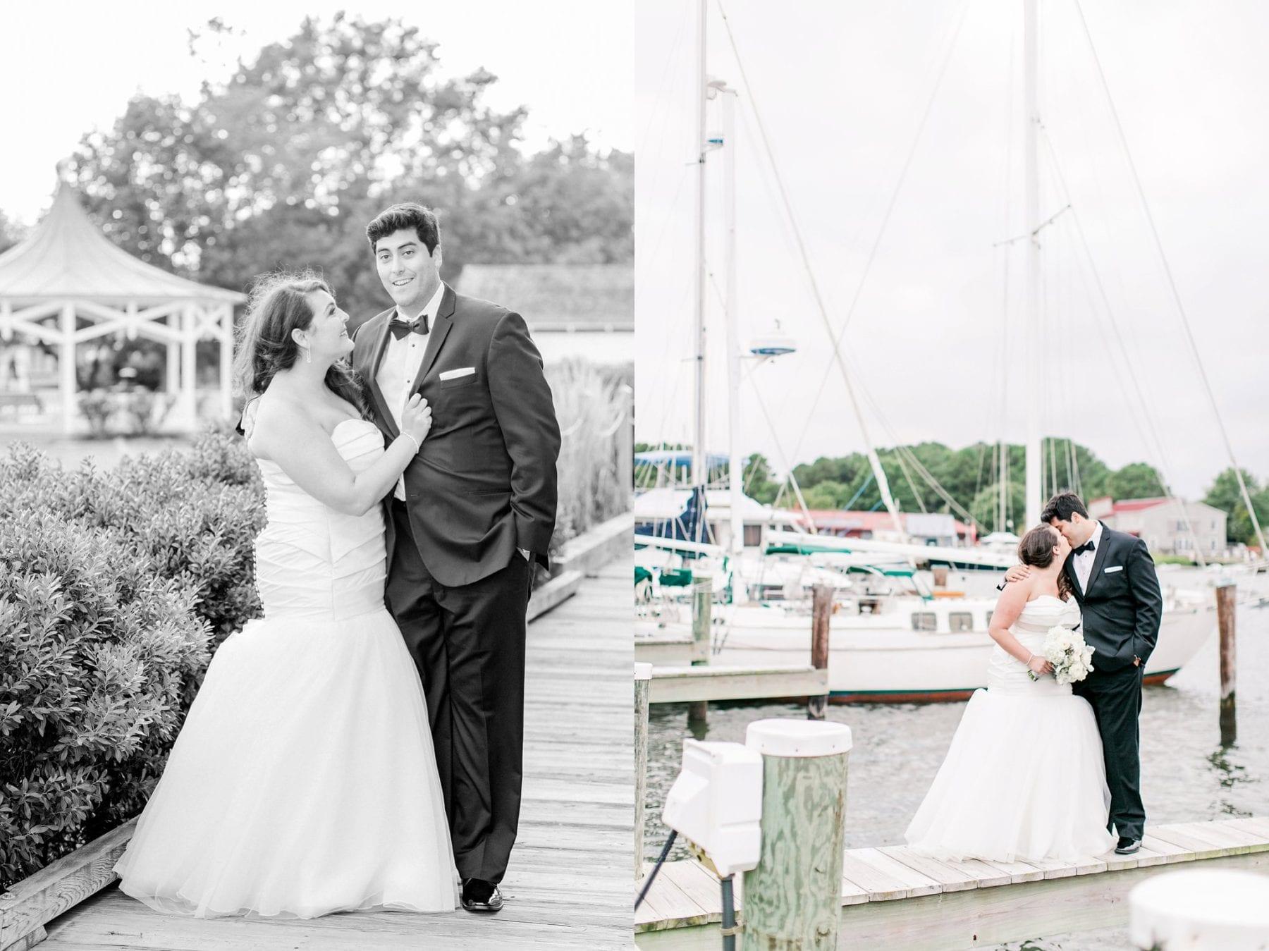 Chesapeake Bay Maritime Museum Wedding Photos Maryland Wedding Photographer Megan Kelsey Photography Halie & Mike-181.jpg
