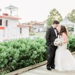 Chesapeake Bay Maritime Museum Wedding | Halie & Mike