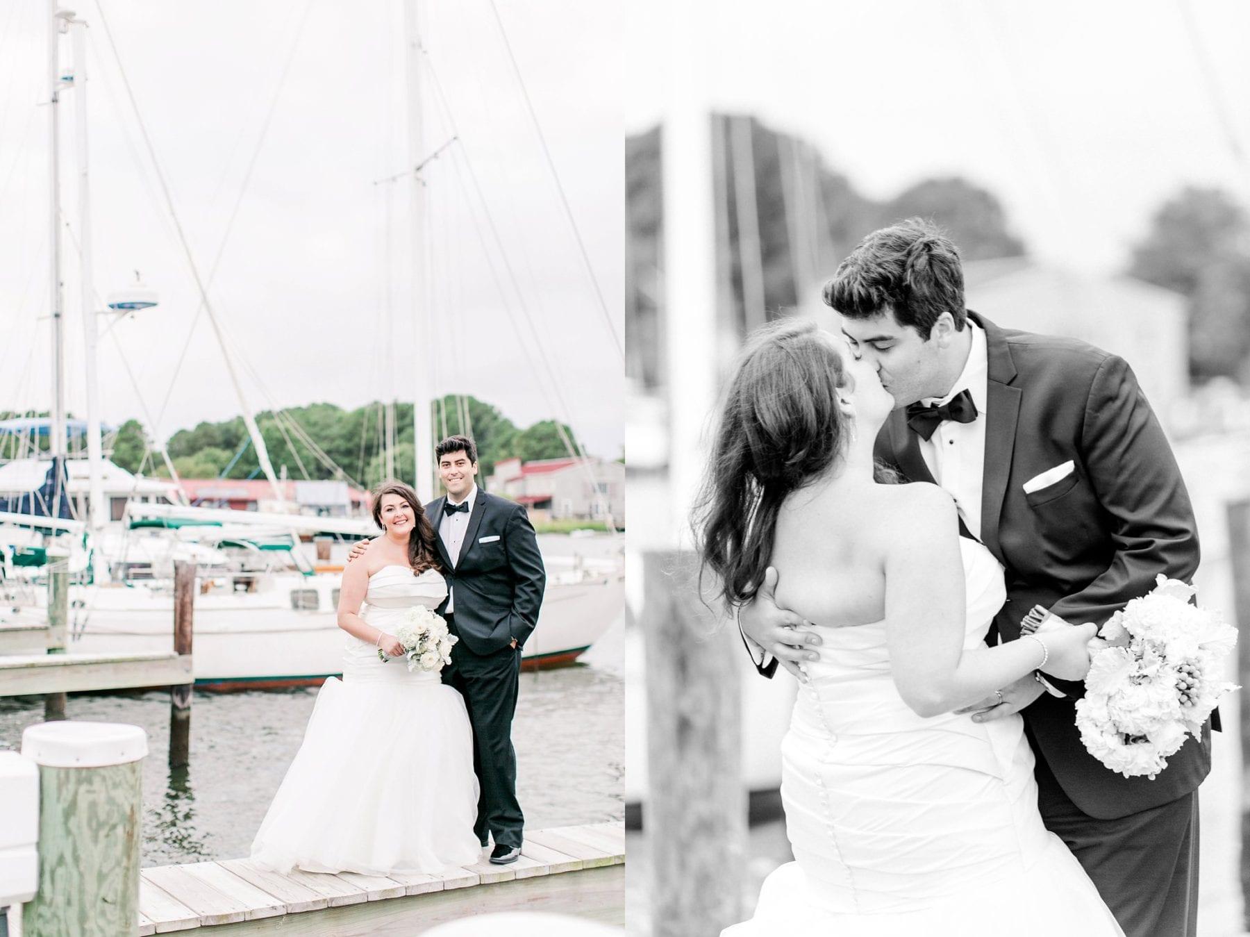 Chesapeake Bay Maritime Museum Wedding Photos Maryland Wedding Photographer Megan Kelsey Photography Halie & Mike-195.jpg