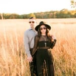 Manassas Battlefield Portraits | Lianne & Chris