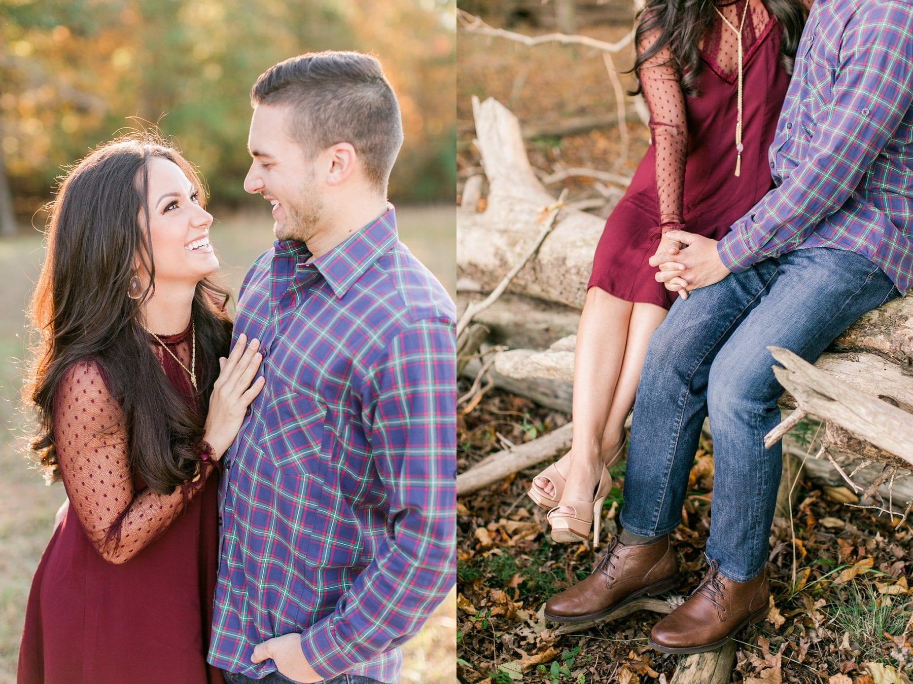 Manassas Battlefield Portraits Virginia Wedding Photographer Megan Kelsey Photography Lianne & Chris-5.jpg