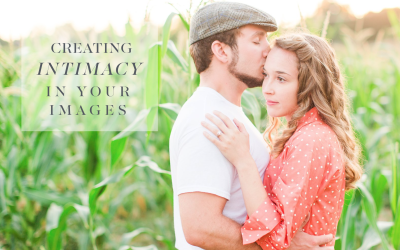 Creating Intimacy In Your Images | My #1 Tip For Posing Couples | Photog Friday