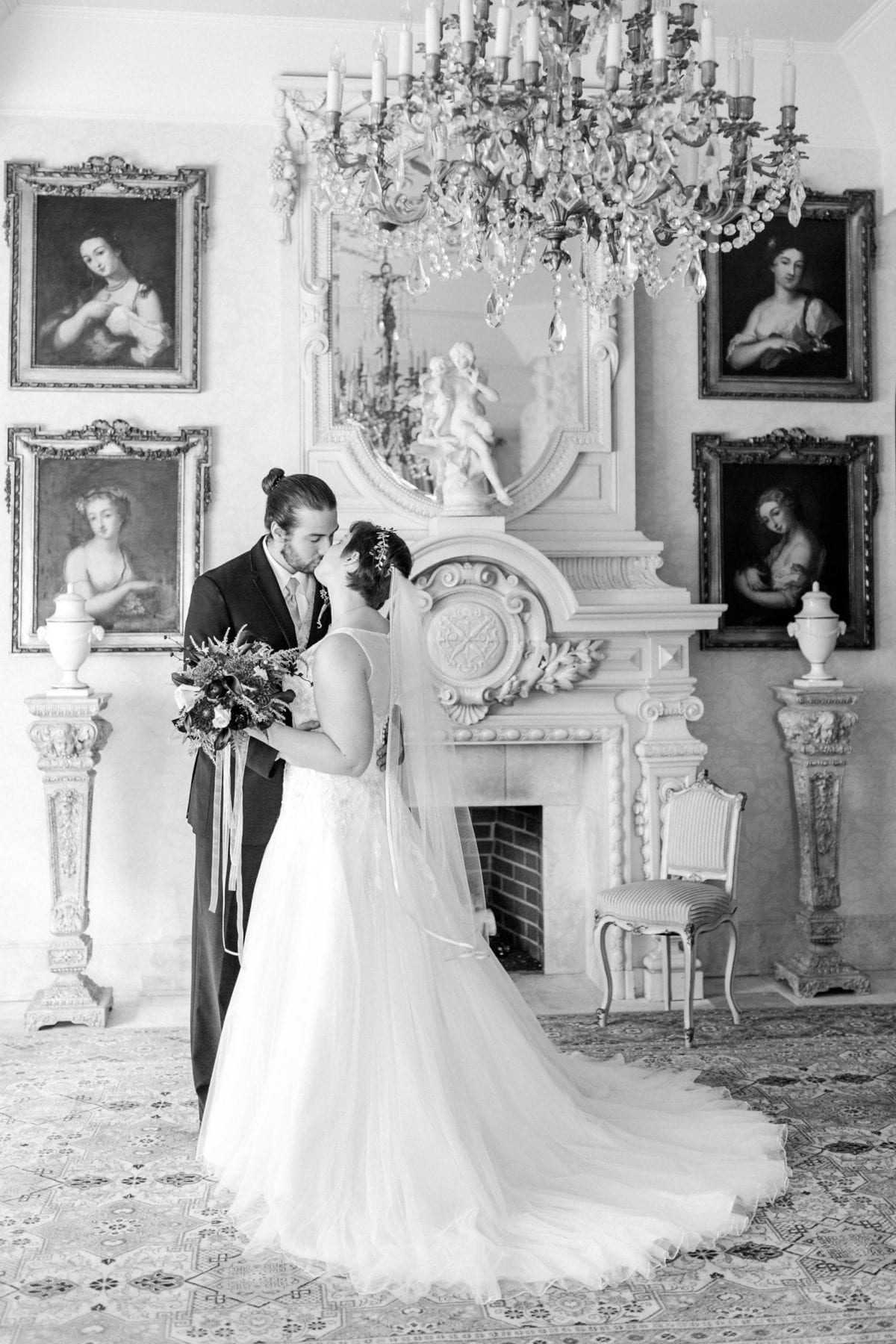 Dover Hall Wedding Photos Richmond Wedding Photographer Megan Kelsey Photography Claire & Dan-260.jpg