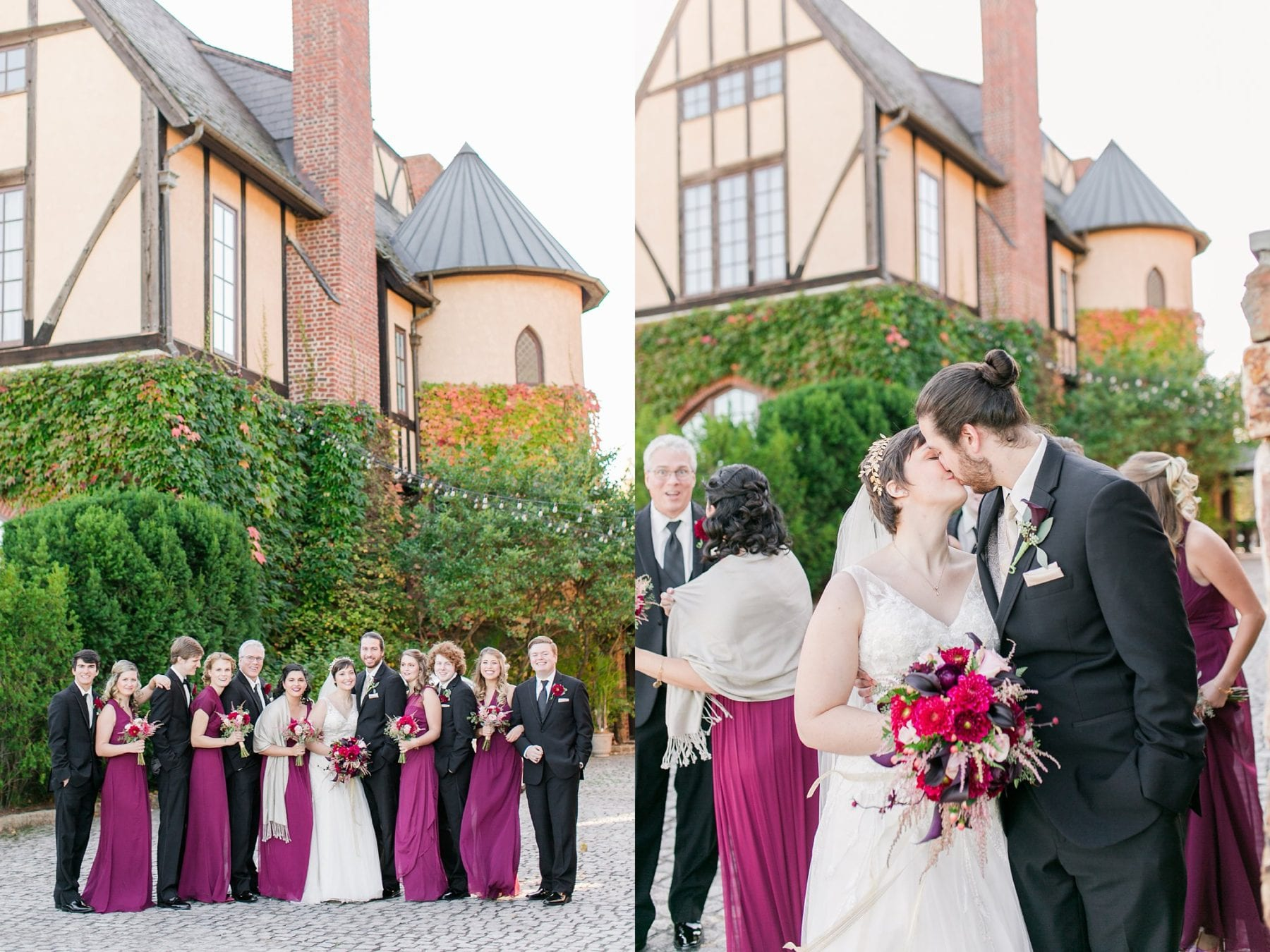 Dover Hall Wedding Photos Richmond Wedding Photographer Megan Kelsey Photography Claire & Dan-307.jpg