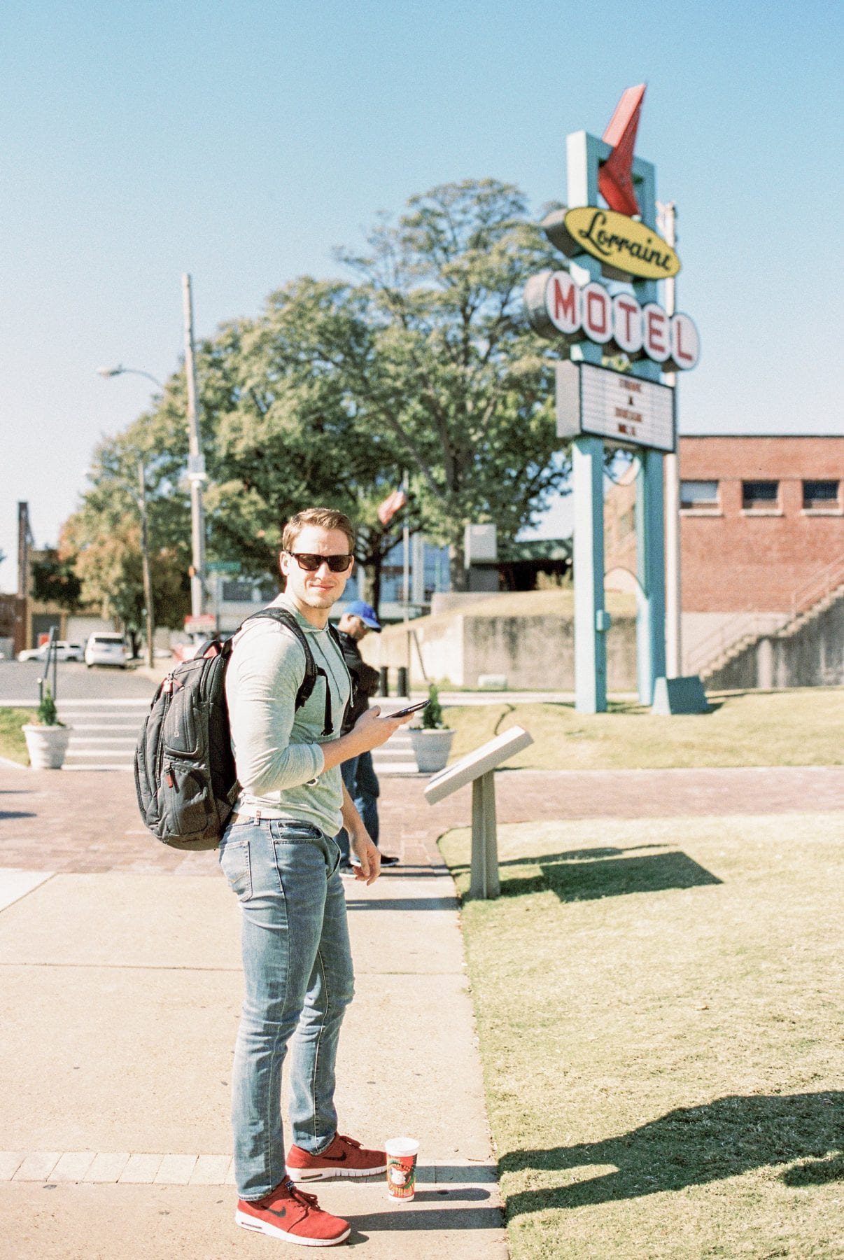 Memphis Film Photography Travel Vacation Photos in Memphis Tenessee Megan Kelsey Photography-5.jpg