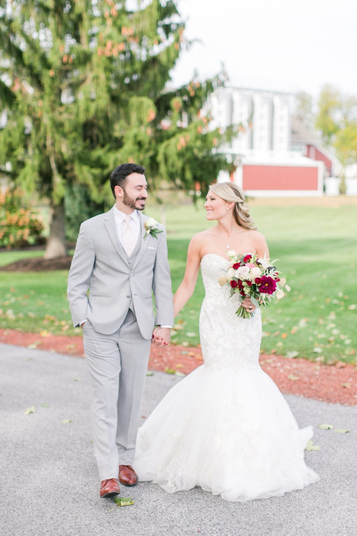 Wyndridge Farm Wedding Photos Dallastown Pennsylvania Wedding Photographer Megan Kelsey Photography Heather & Matt-261.jpg