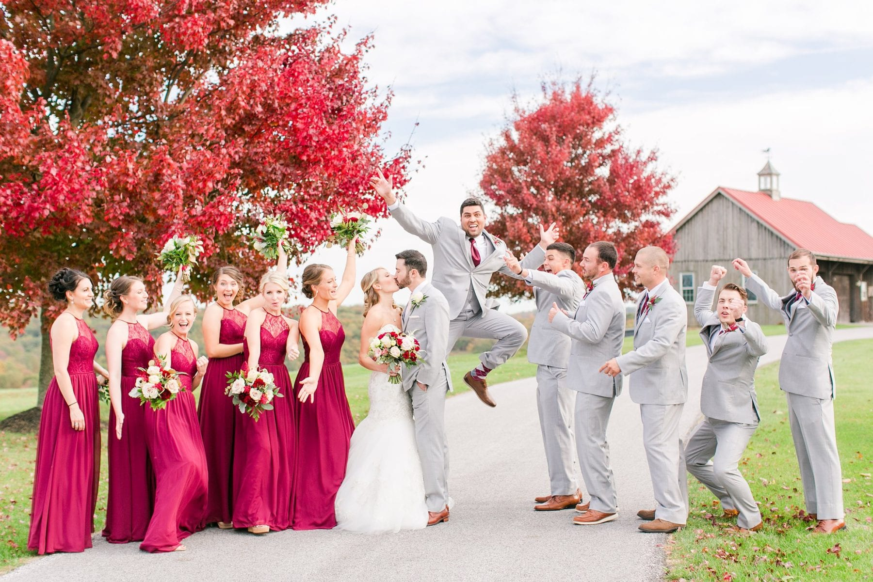 Wyndridge Farm Wedding Photos Dallastown Pennsylvania Wedding Photographer Megan Kelsey Photography Heather & Matt-335.jpg