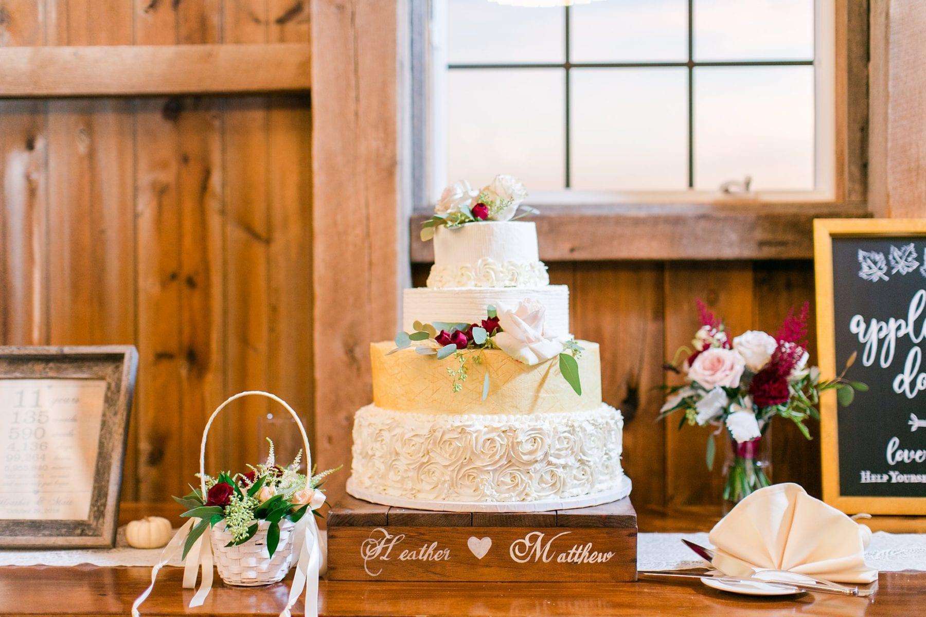 Wyndridge Farm Wedding Photos Dallastown Pennsylvania Wedding Photographer Megan Kelsey Photography Heather & Matt-820.jpg
