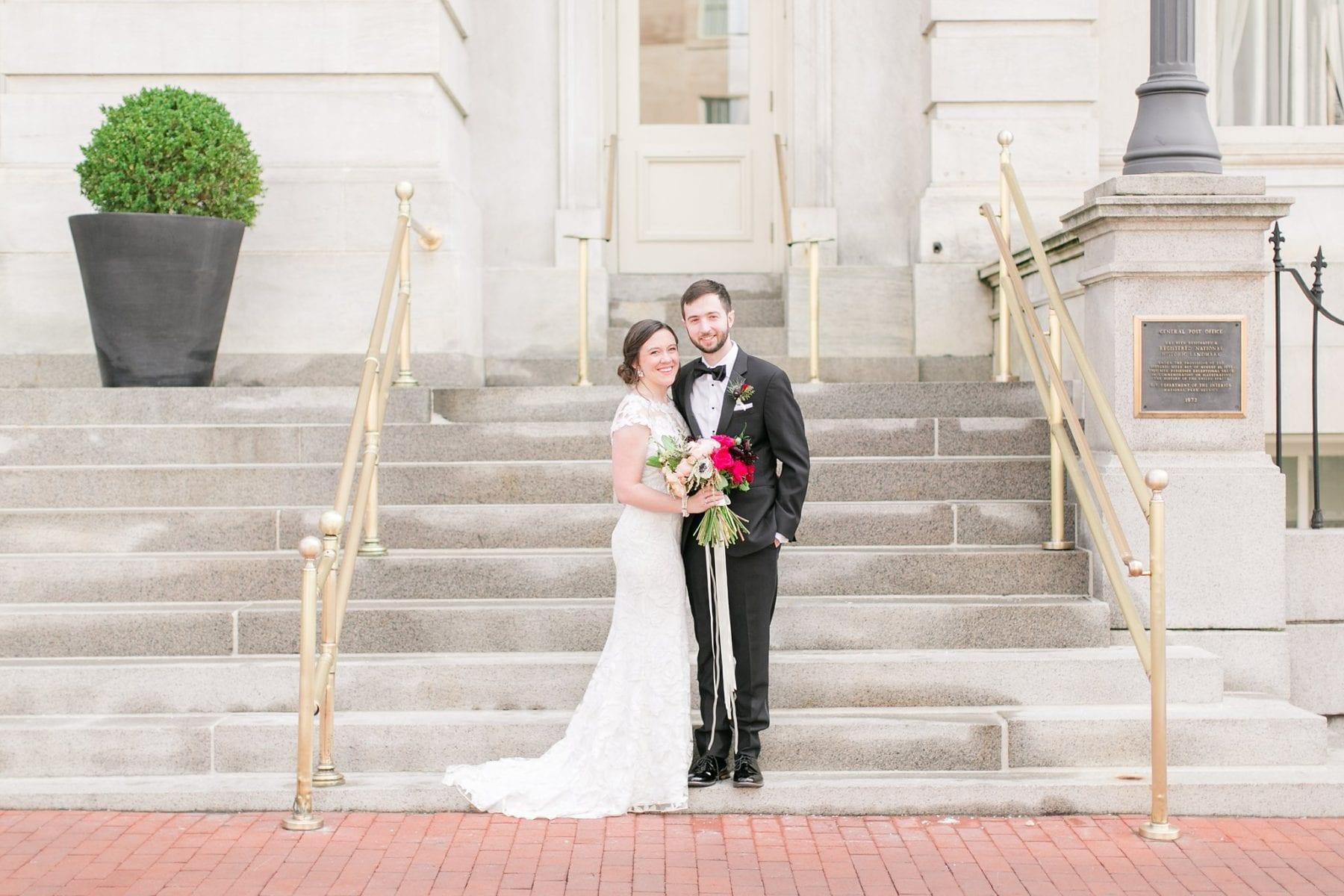 Hotel Monaco Washington DC Wedding Photos Megan Kelsey Photography Erin & Mike -104
