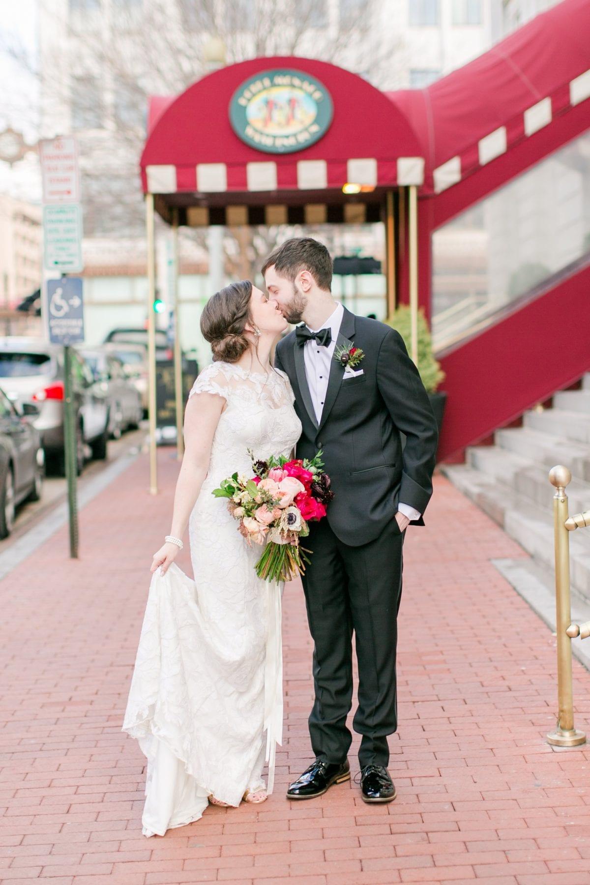Hotel Monaco Washington DC Wedding Photos Megan Kelsey Photography Erin & Mike -109