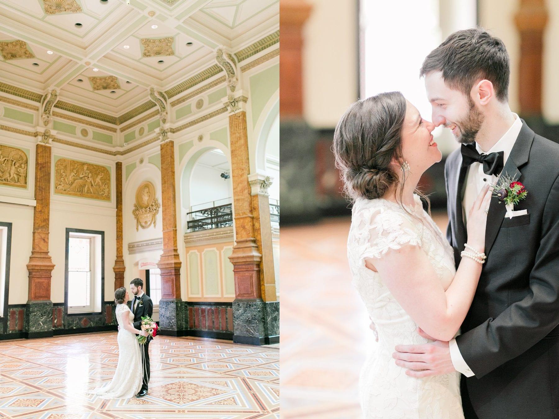 Hotel Monaco Washington DC Wedding Photos Megan Kelsey Photography Erin & Mike -142