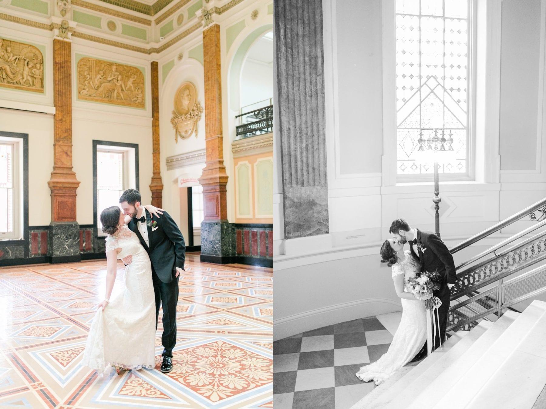 Hotel Monaco Washington DC Wedding Photos Megan Kelsey Photography Erin & Mike -145