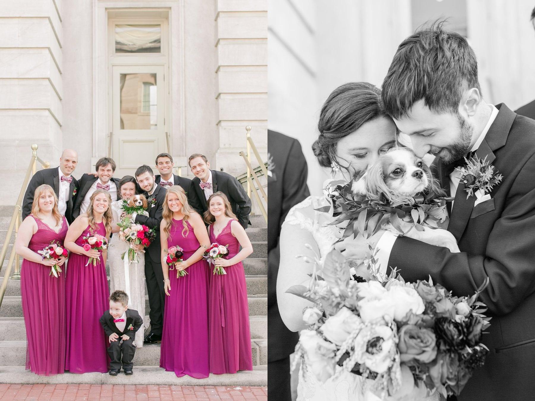 Hotel Monaco Washington DC Wedding Photos Megan Kelsey Photography Erin & Mike -207