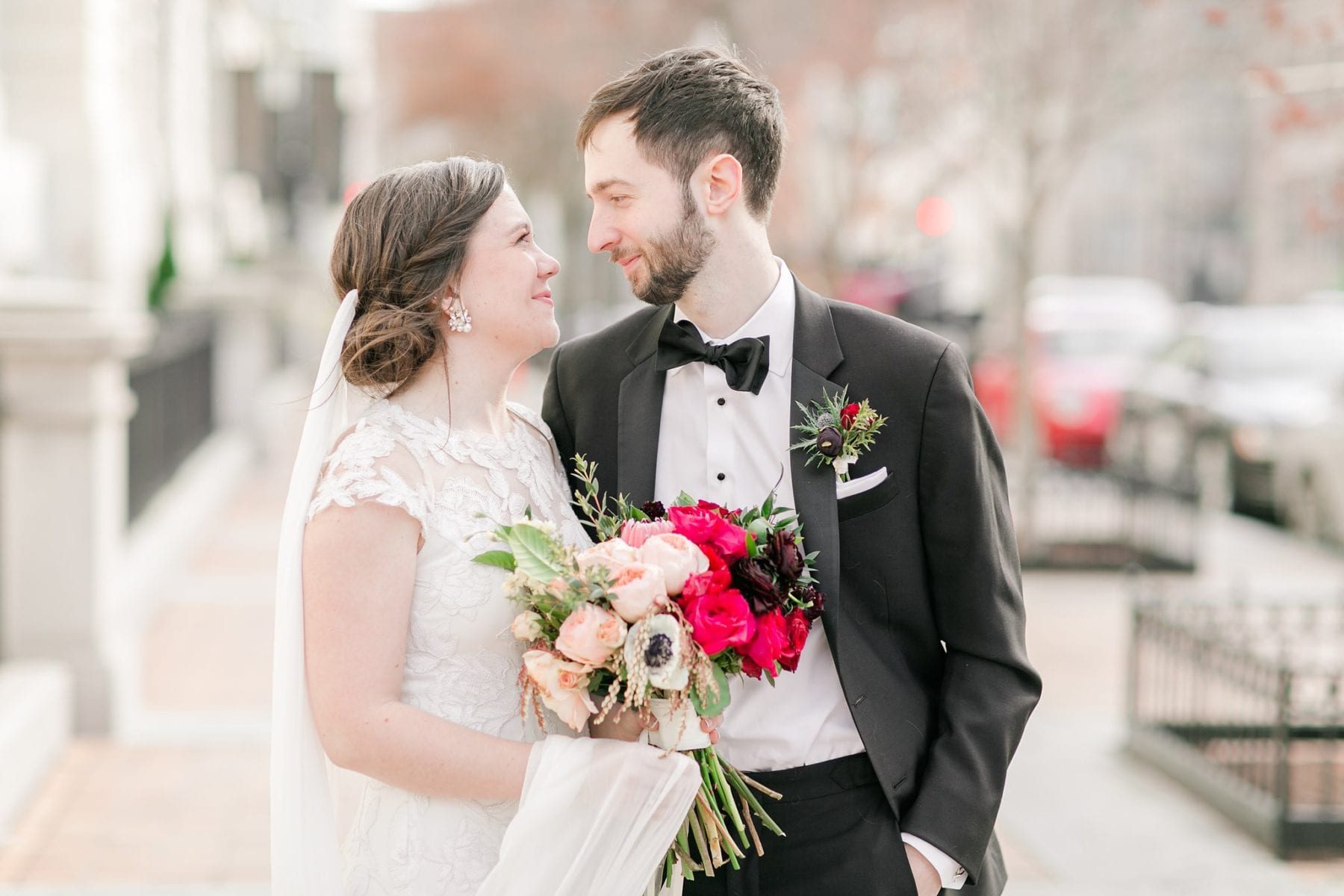 Hotel Monaco Washington DC Wedding Photos Megan Kelsey Photography Erin & Mike -231
