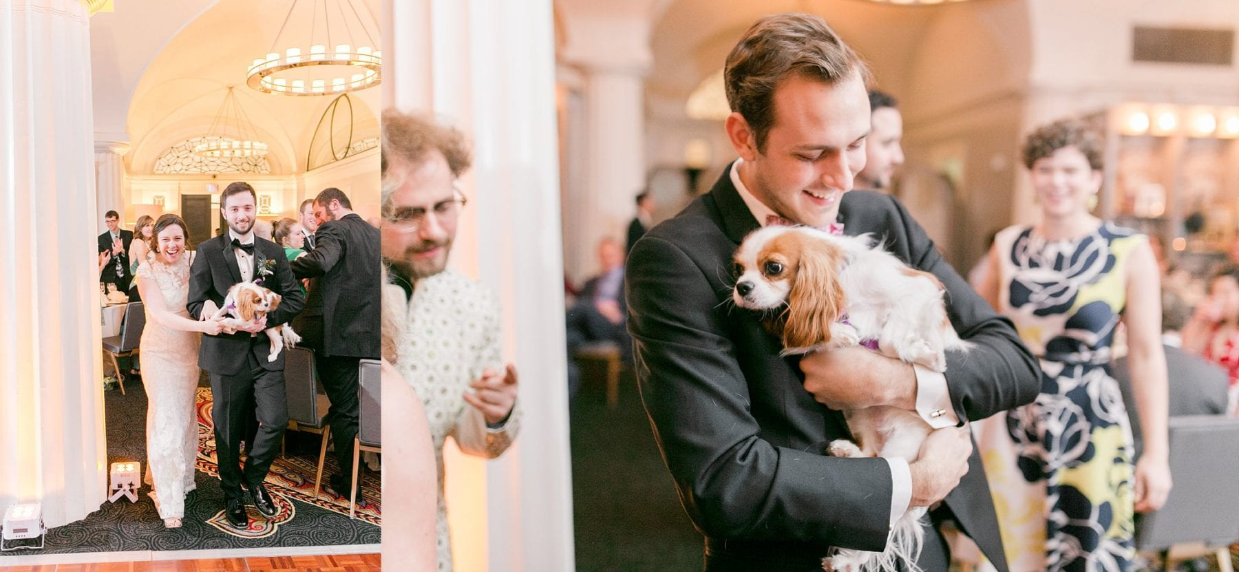 Hotel Monaco Washington DC Wedding Photos Megan Kelsey Photography Erin & Mike -272
