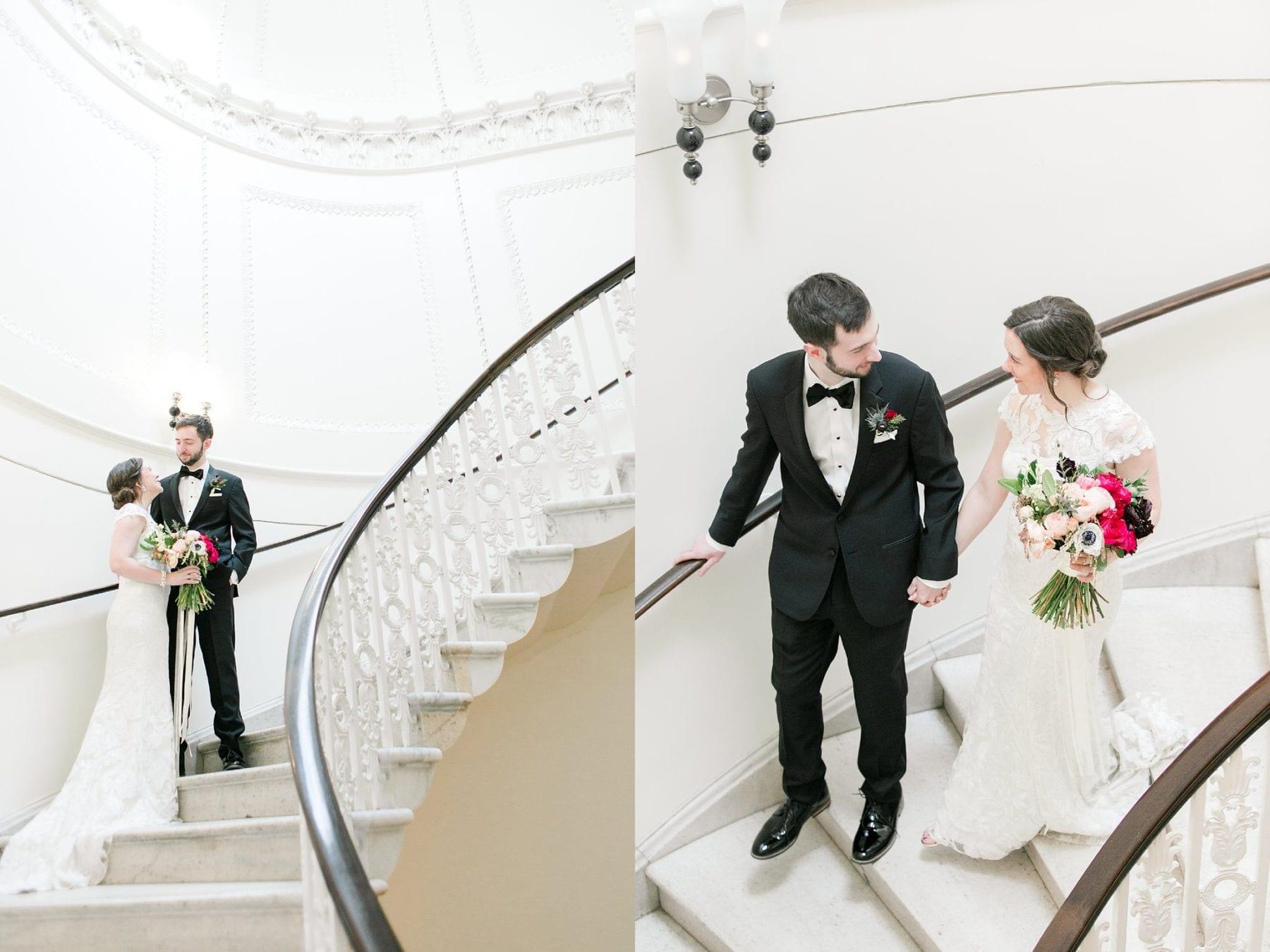 Hotel Monaco Washington DC Wedding Photos Megan Kelsey Photography Erin & Mike -66
