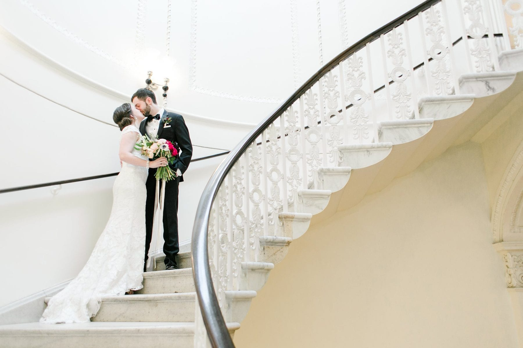 Hotel Monaco Washington DC Wedding Photos Megan Kelsey Photography Erin & Mike -67