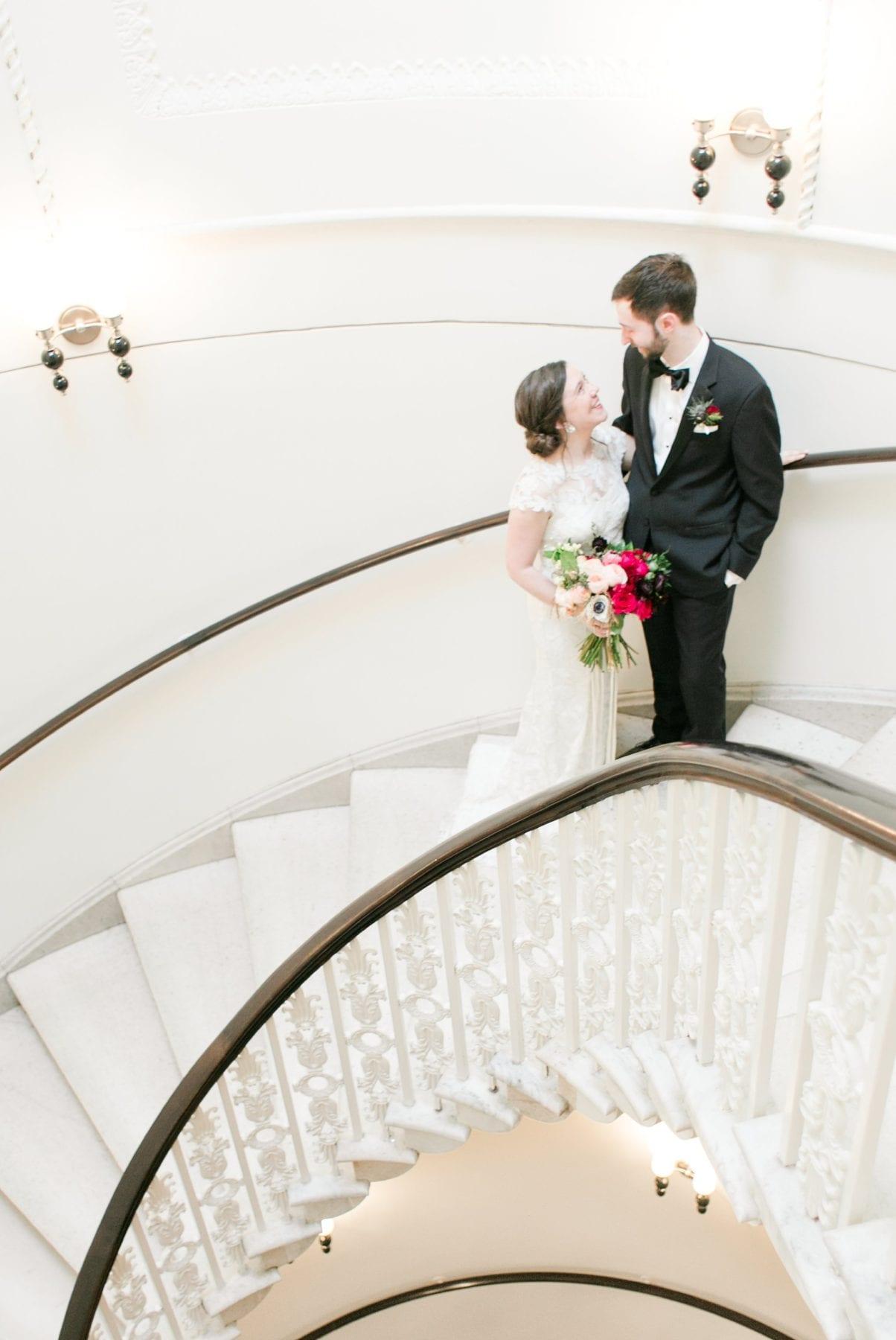 Hotel Monaco Washington DC Wedding Photos Megan Kelsey Photography Erin & Mike -68