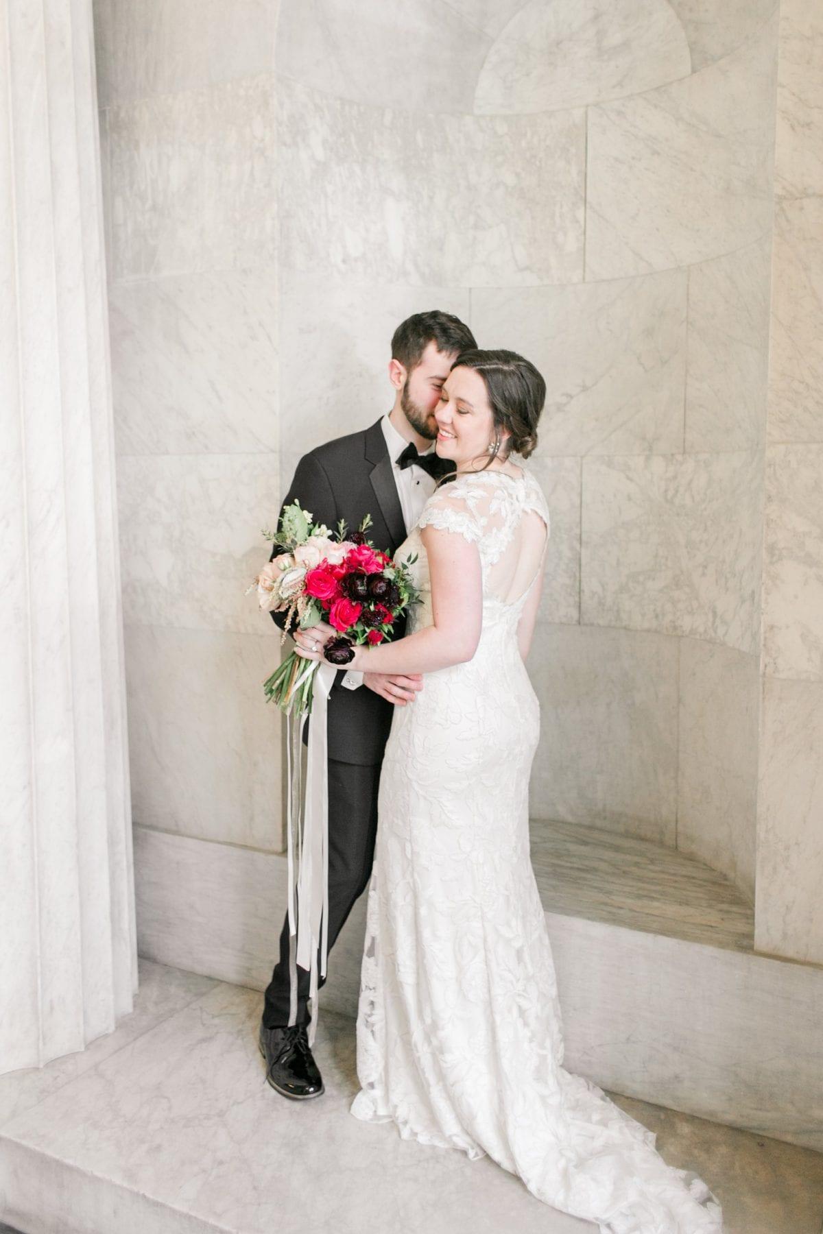 Hotel Monaco Washington DC Wedding Photos Megan Kelsey Photography Erin & Mike -86