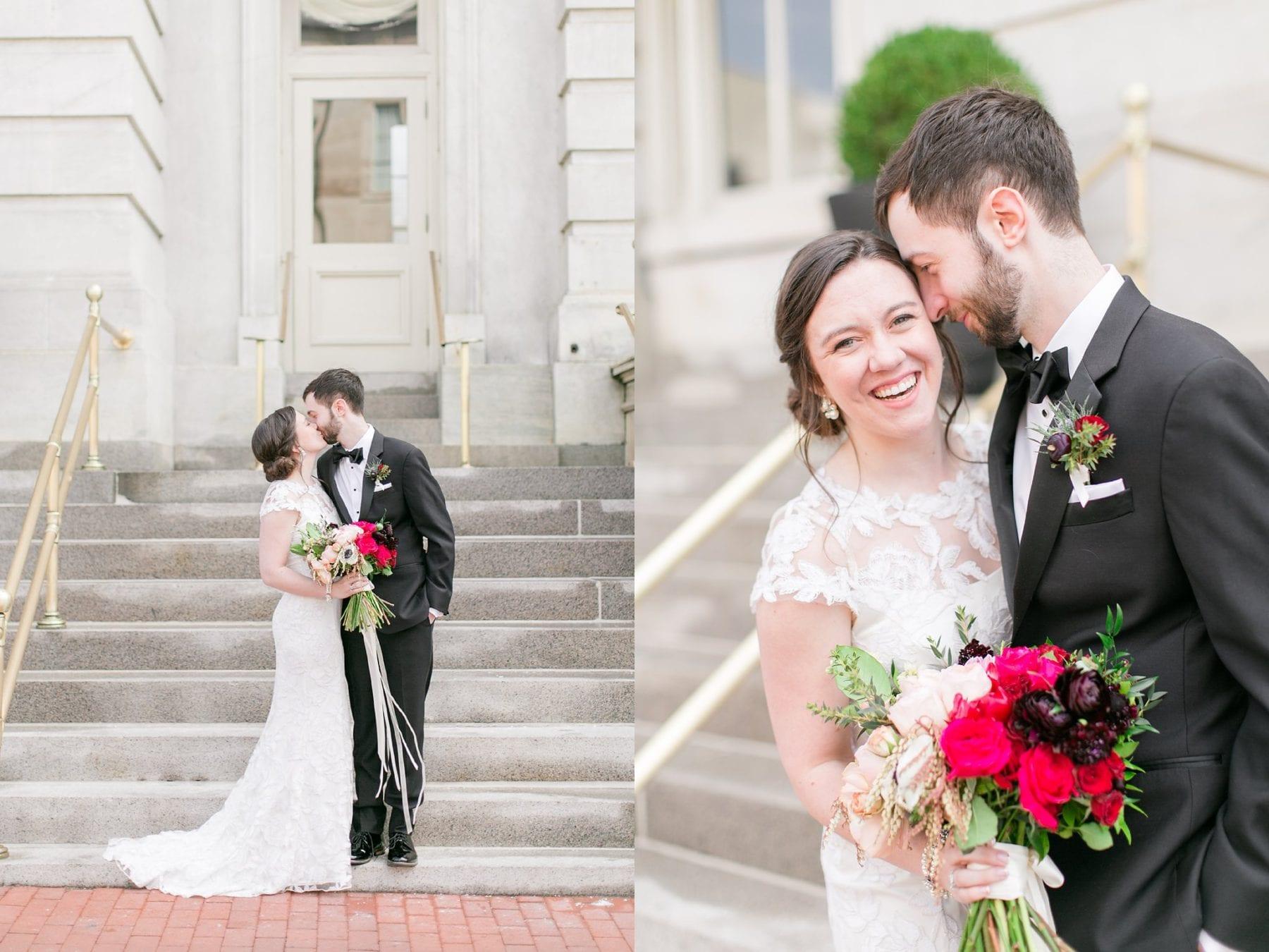 Hotel Monaco Washington DC Wedding Photos Megan Kelsey Photography Erin & Mike -99