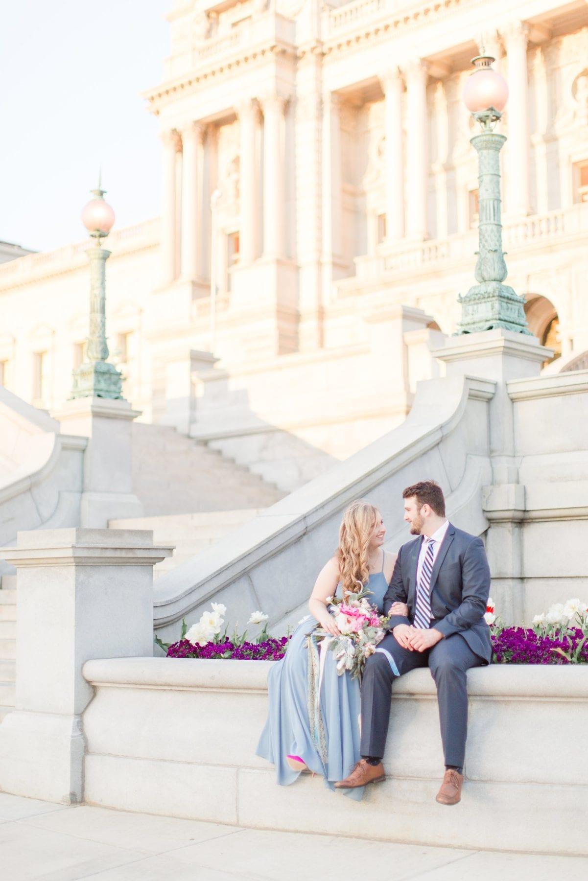 Capitol Hill Engagement Photos Kelly & Zach Washington DC Wedding Photographer Megan Kelsey Photography-261.jpg