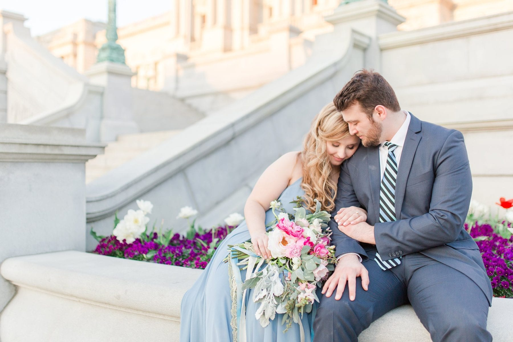 Capitol Hill Engagement Photos Kelly & Zach Washington DC Wedding Photographer Megan Kelsey Photography-275.jpg
