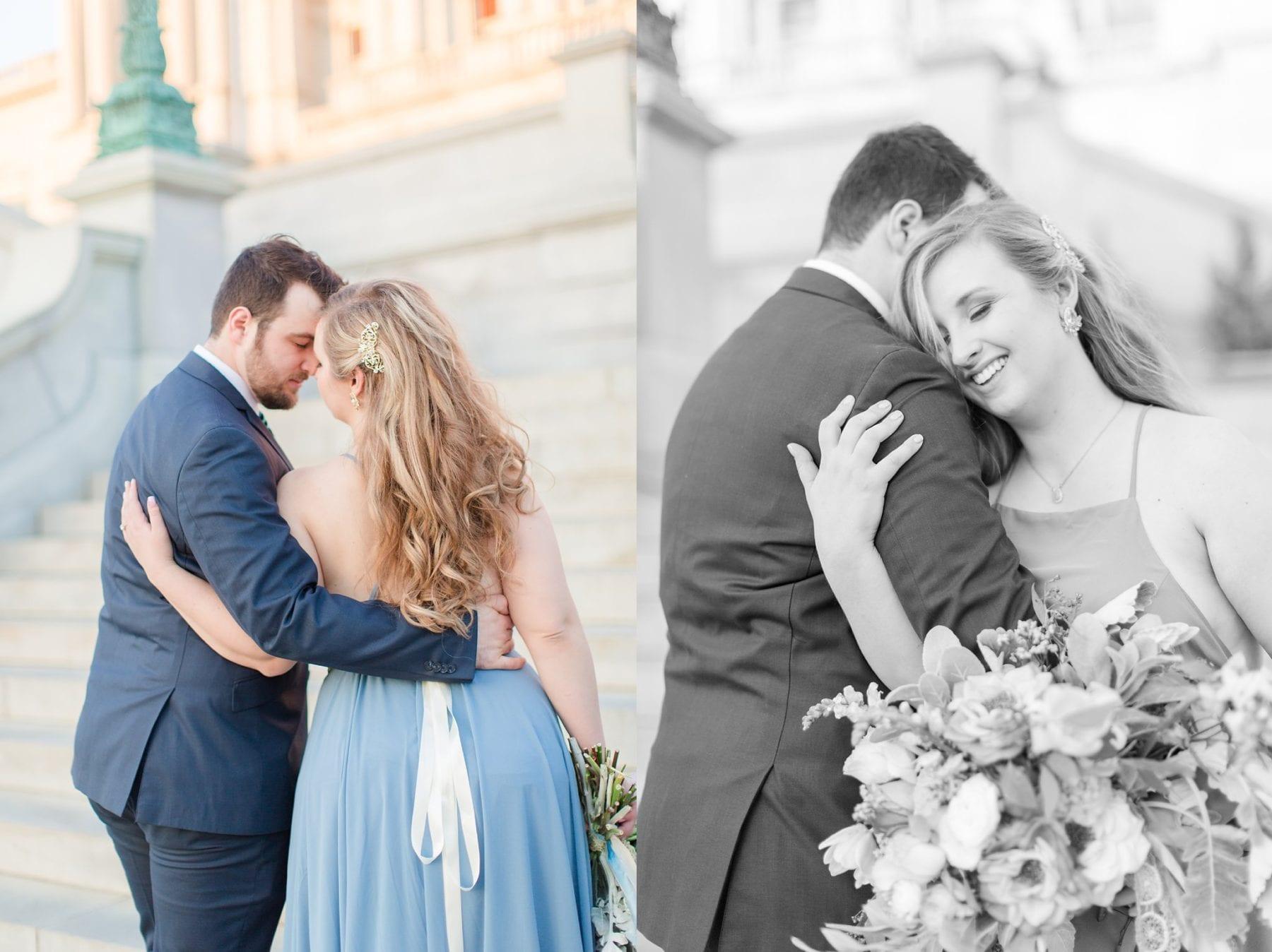 Capitol Hill Engagement Photos Kelly & Zach Washington DC Wedding Photographer Megan Kelsey Photography-283.jpg