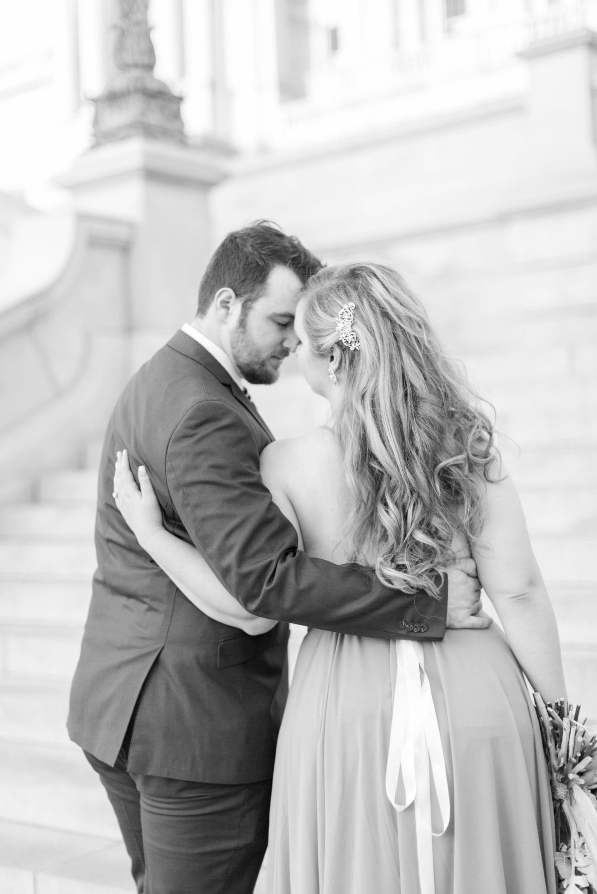 Capitol Hill Engagement Photos Kelly & Zach Washington DC Wedding Photographer Megan Kelsey Photography-284.jpg