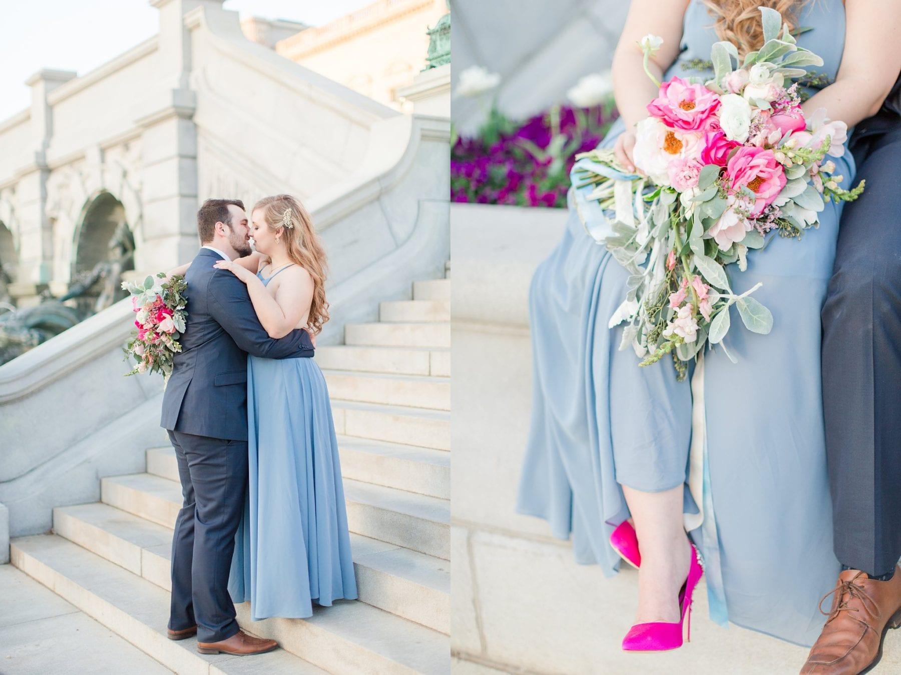 Capitol Hill Engagement Photos Kelly & Zach Washington DC Wedding Photographer Megan Kelsey Photography-287.jpg