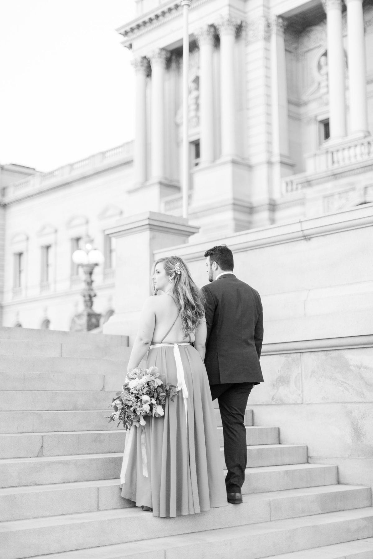 Capitol Hill Engagement Photos Kelly & Zach Washington DC Wedding Photographer Megan Kelsey Photography-325.jpg