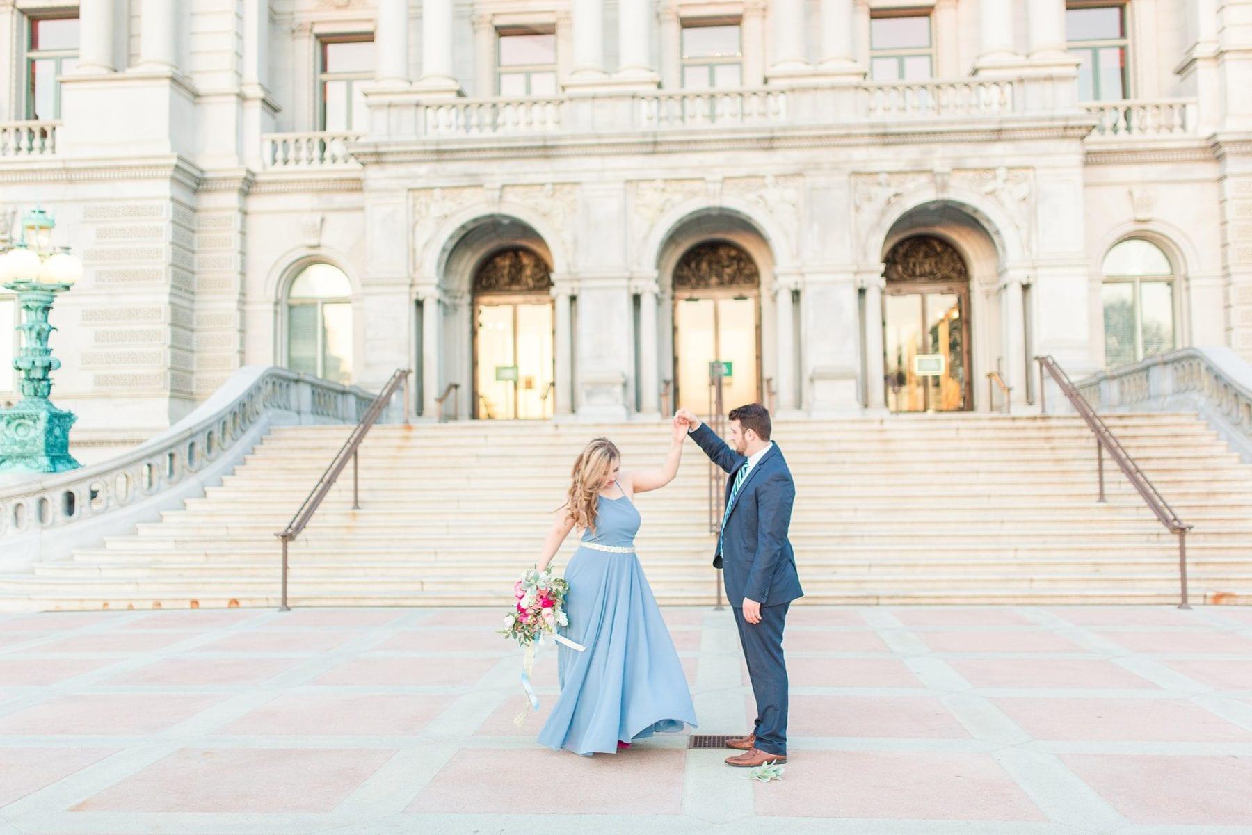 Capitol Hill Engagement Photos Kelly & Zach Washington DC Wedding Photographer Megan Kelsey Photography-326.jpg
