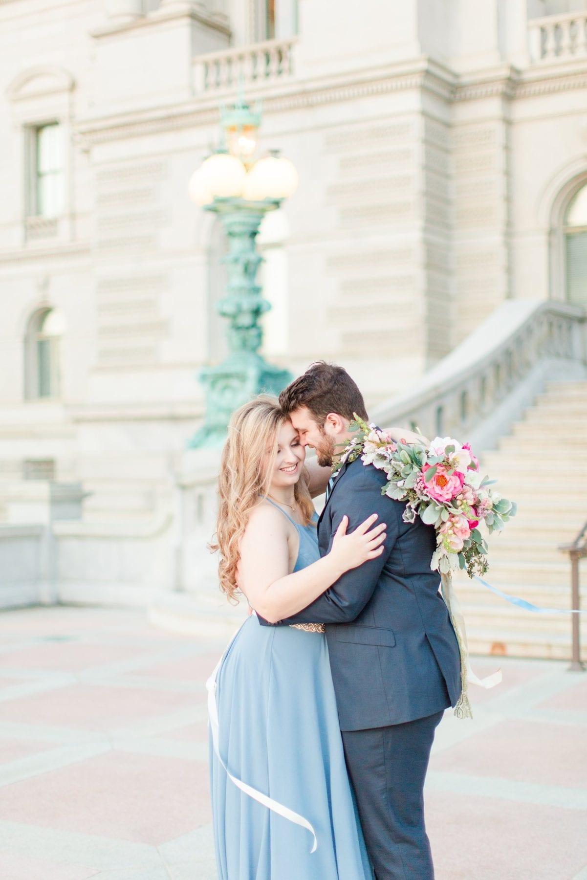Capitol Hill Engagement Photos Kelly & Zach Washington DC Wedding Photographer Megan Kelsey Photography-334.jpg