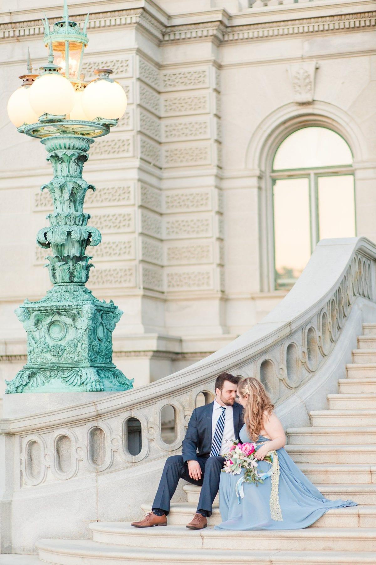 Capitol Hill Engagement Photos Kelly & Zach Washington DC Wedding Photographer Megan Kelsey Photography-338.jpg