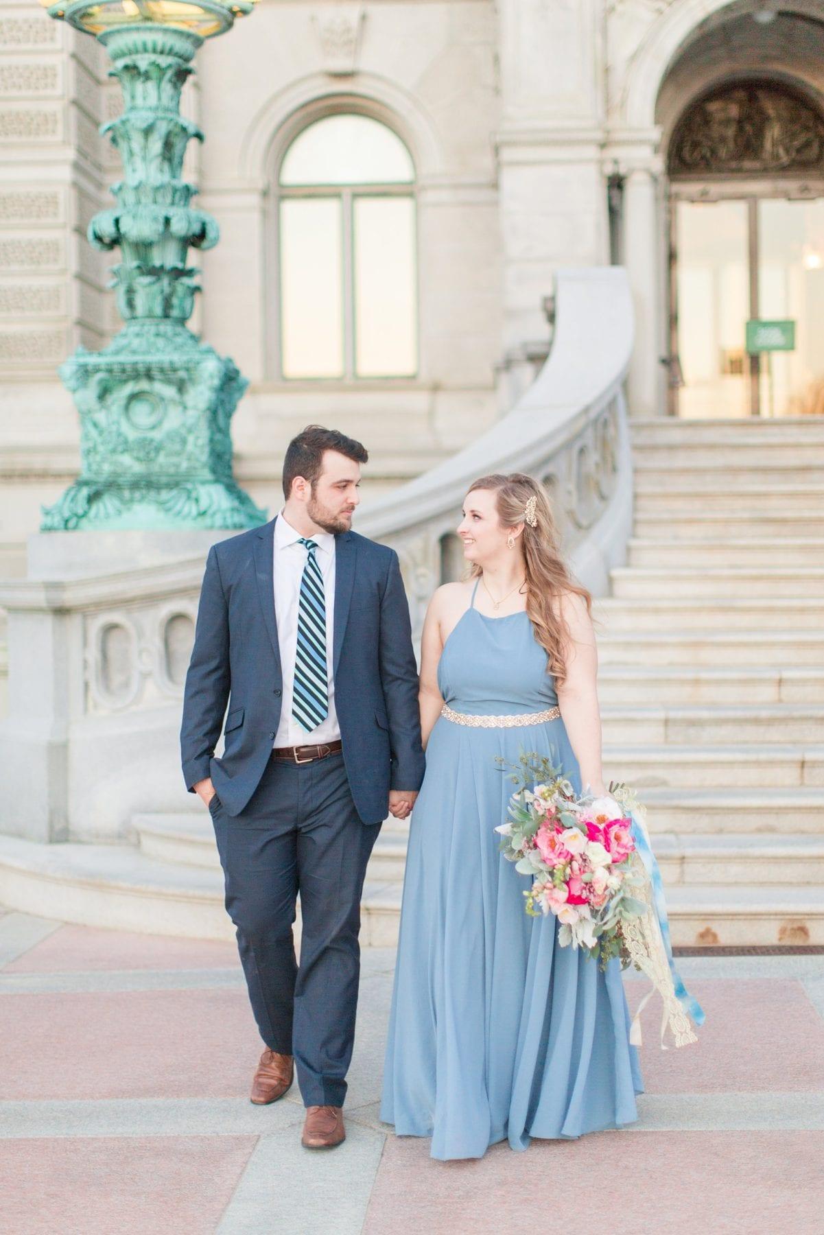 Capitol Hill Engagement Photos Kelly & Zach Washington DC Wedding Photographer Megan Kelsey Photography-356.jpg