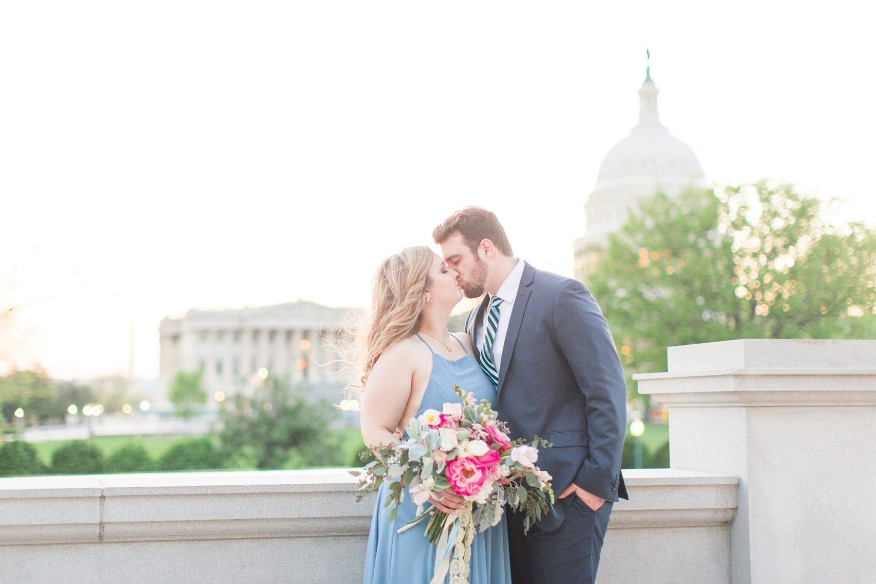 Capitol Hill Engagement Photos Kelly & Zach Washington DC Wedding Photographer Megan Kelsey Photography-362.jpg