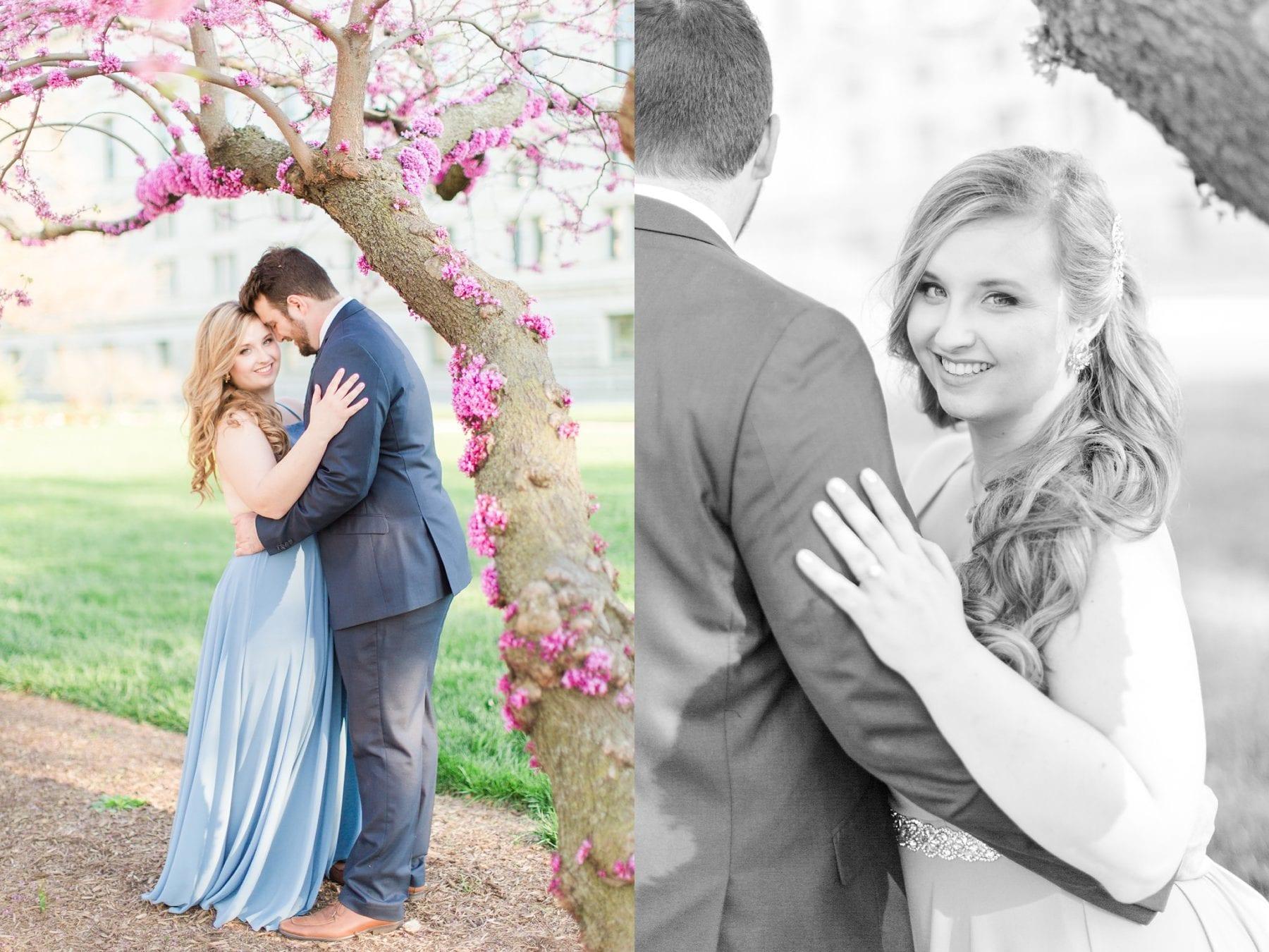 Capitol Hill Engagement Photos Kelly & Zach Washington DC Wedding Photographer Megan Kelsey Photography-84.jpg