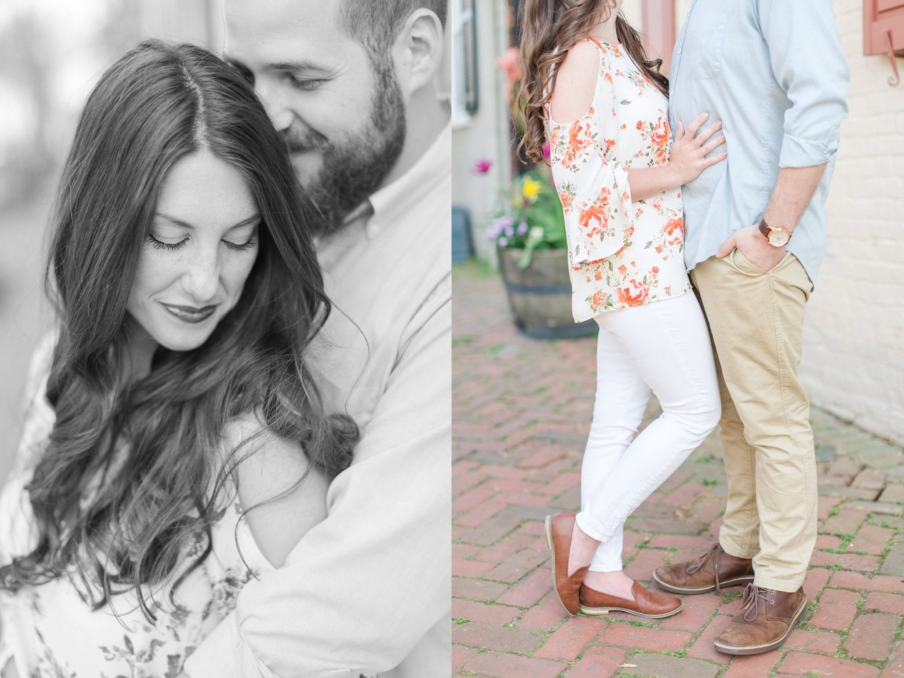 Historic Old Town Alexandria Engagement Session Megan Kelsey Photography-18.jpg