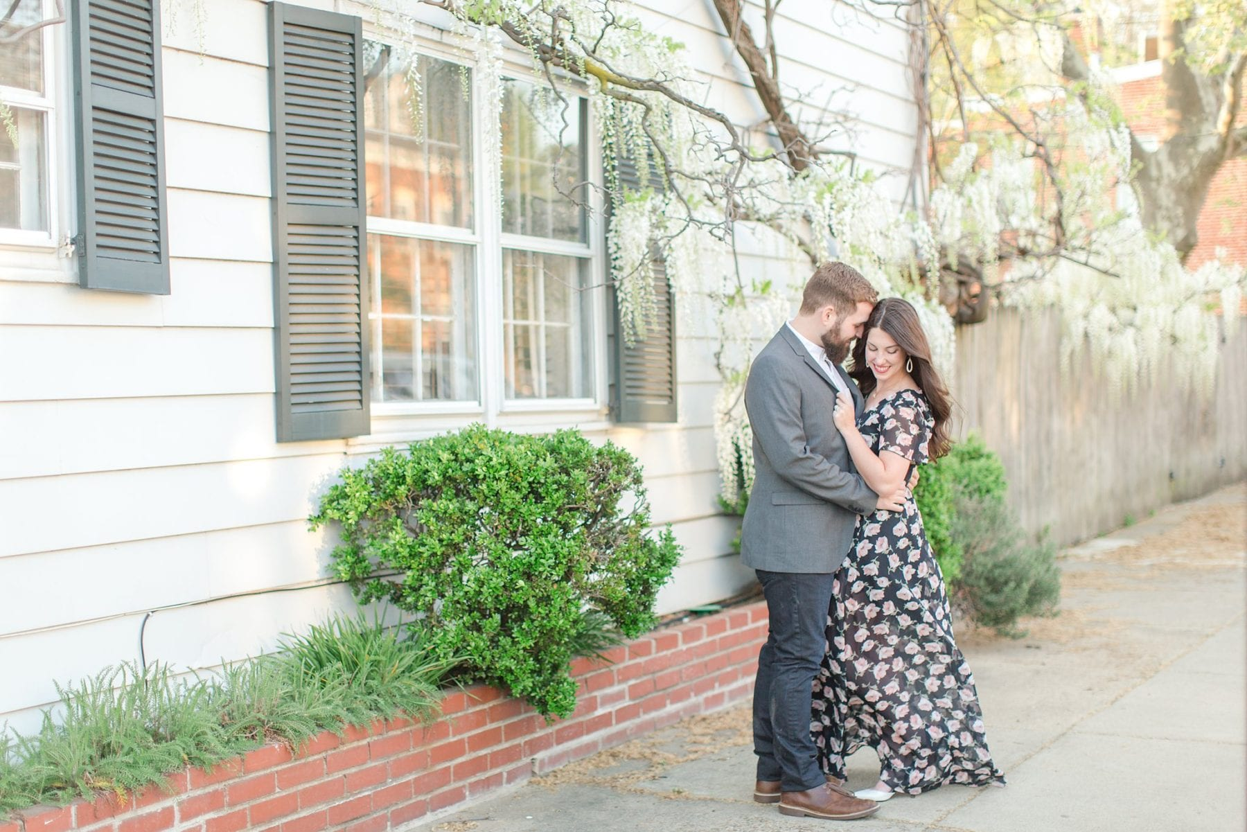Historic Old Town Alexandria Engagement Session Megan Kelsey Photography-266.jpg