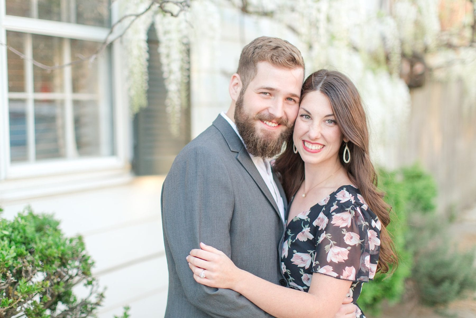 Historic Old Town Alexandria Engagement Session Megan Kelsey Photography-270.jpg