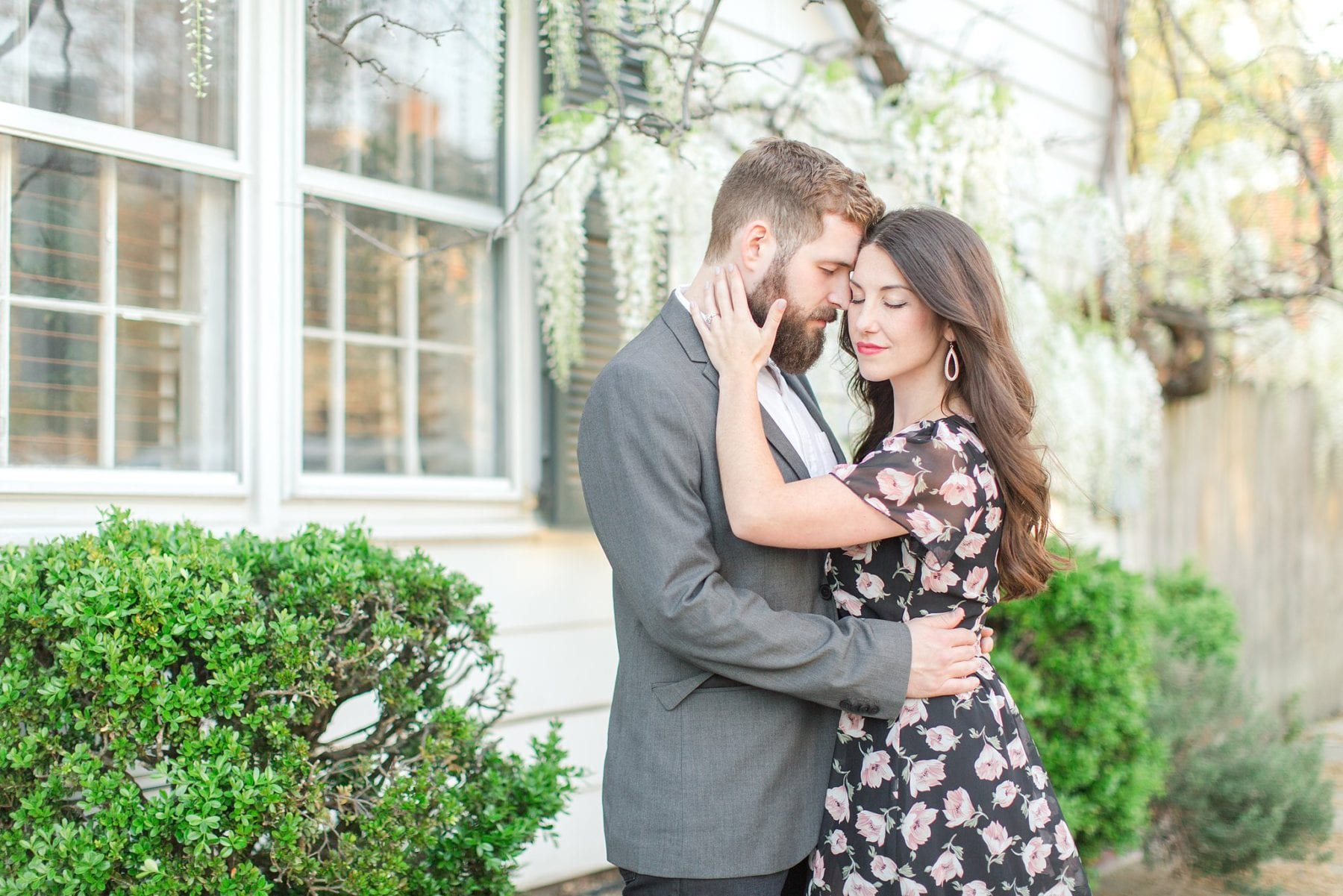 Historic Old Town Alexandria Engagement Session Megan Kelsey Photography-285.jpg