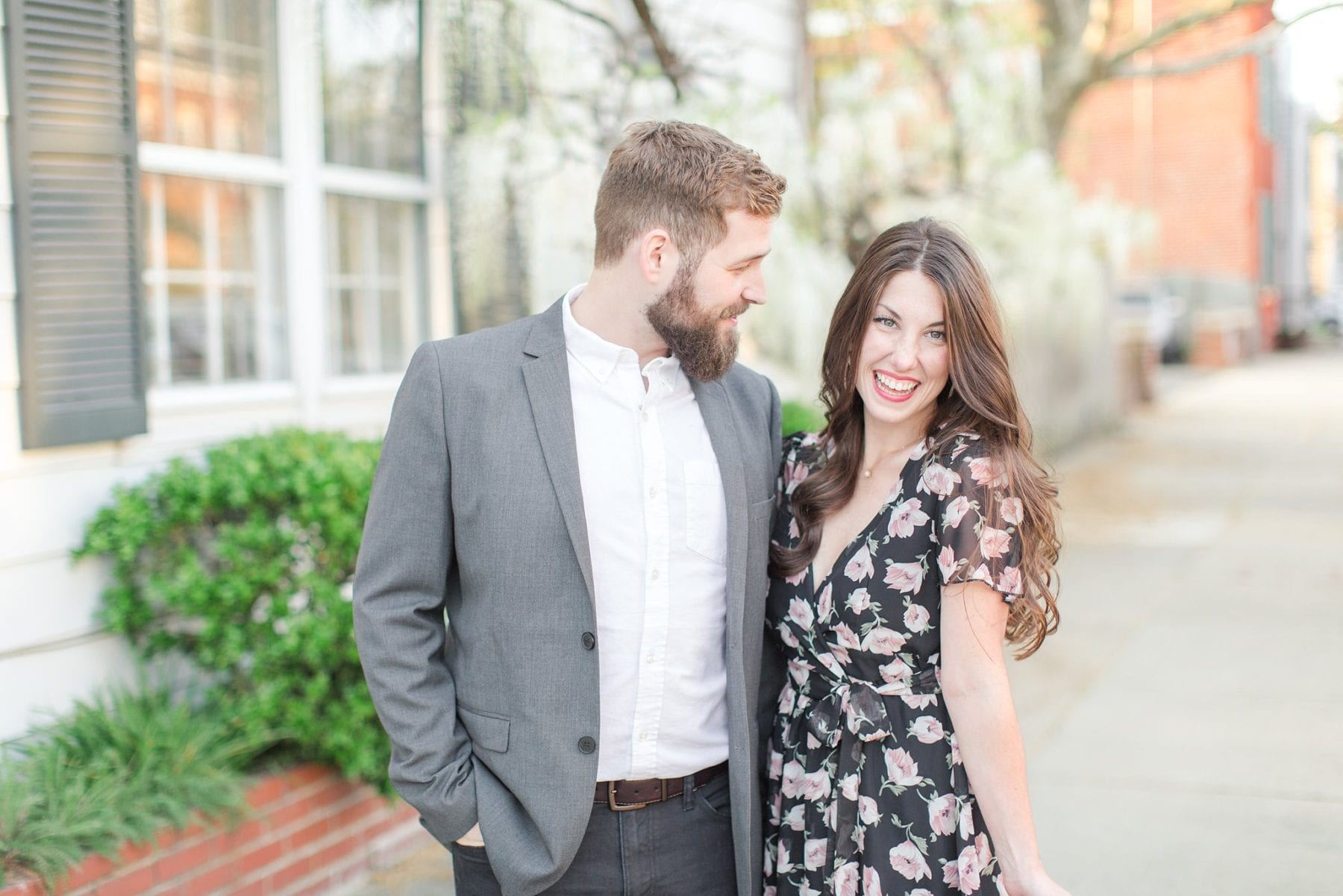 Historic Old Town Alexandria Engagement Session Megan Kelsey Photography-300.jpg