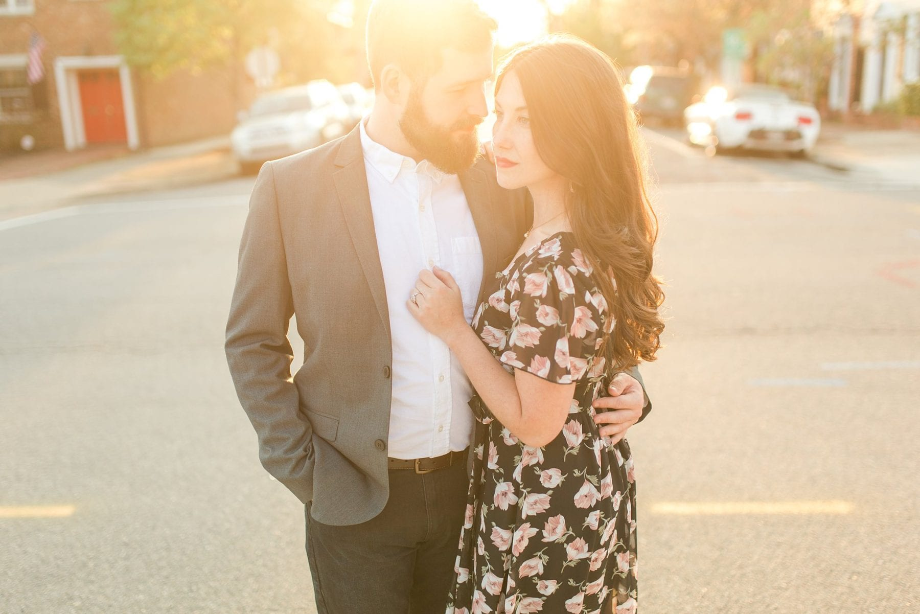 Historic Old Town Alexandria Engagement Session Megan Kelsey Photography-308.jpg