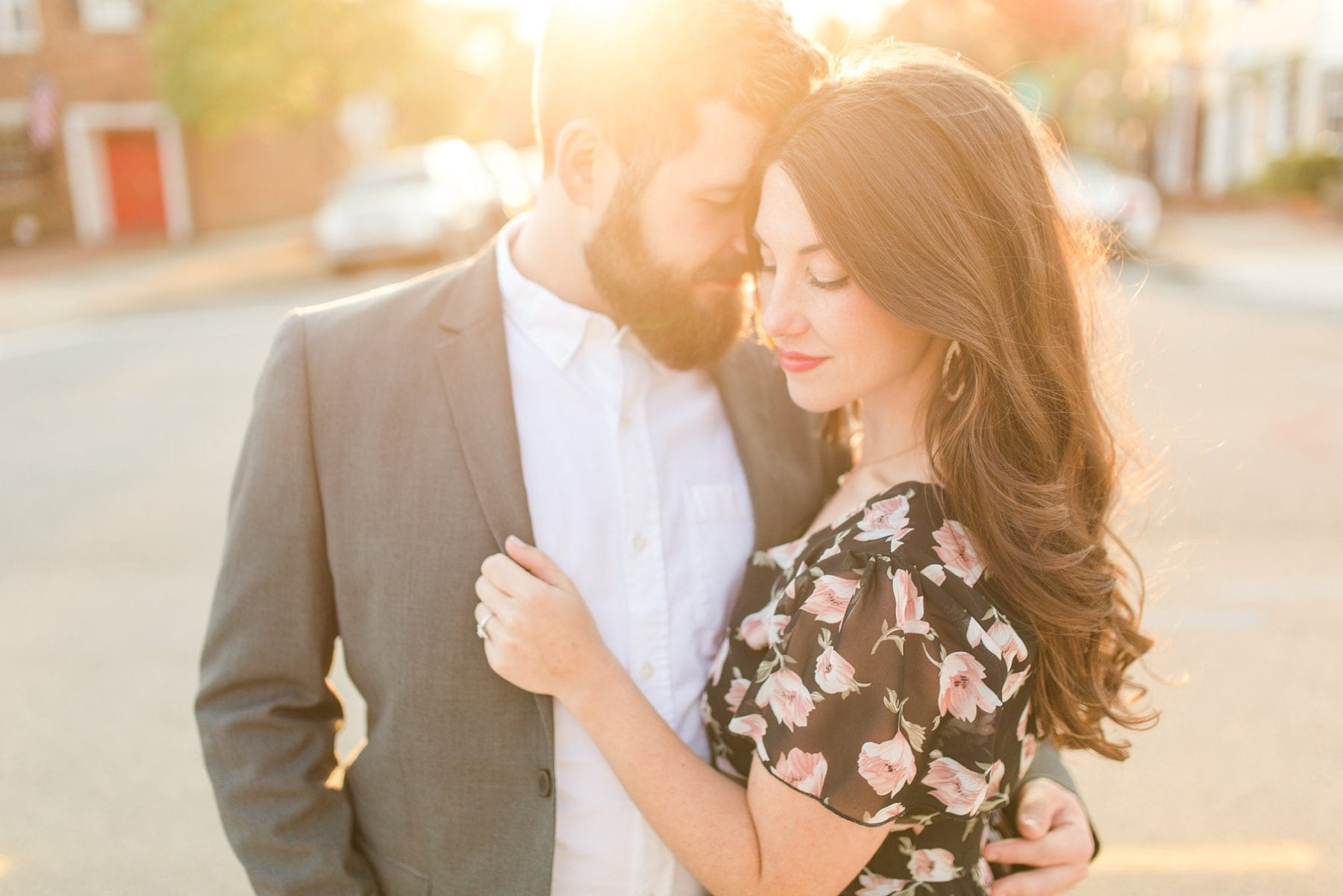 Historic Old Town Alexandria Engagement Session Megan Kelsey Photography-312.jpg