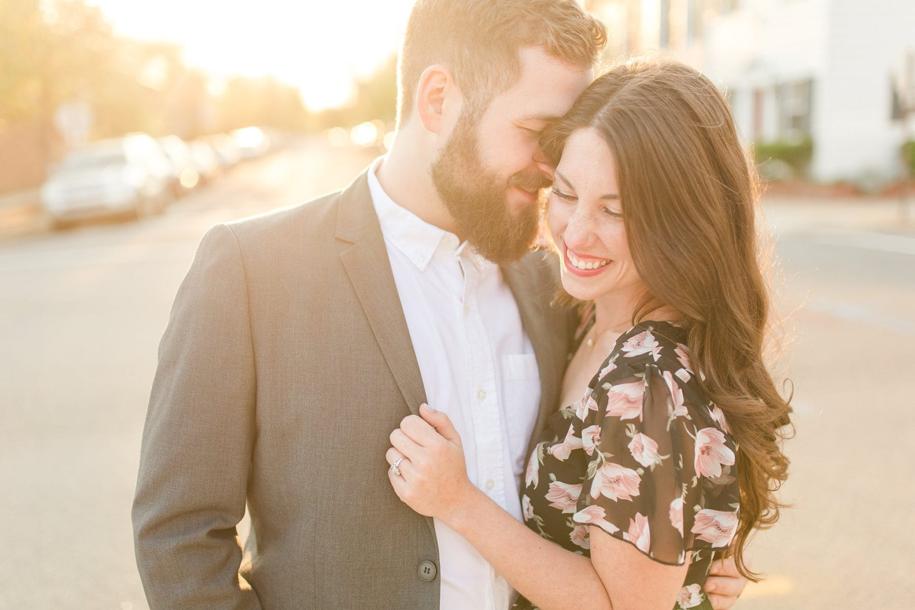 Historic Old Town Alexandria Engagement Session Megan Kelsey Photography-319.jpg