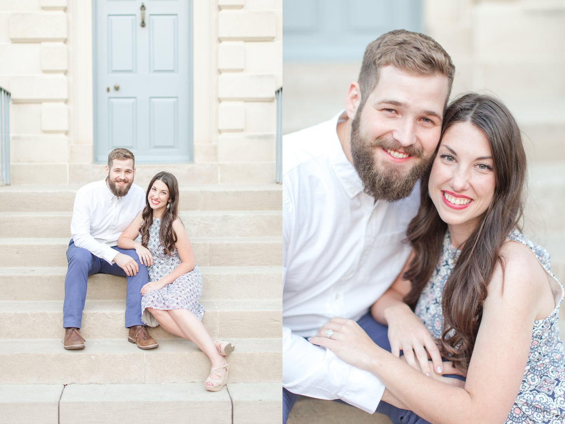 Historic Old Town Alexandria Engagement Session Megan Kelsey Photography-402.jpg